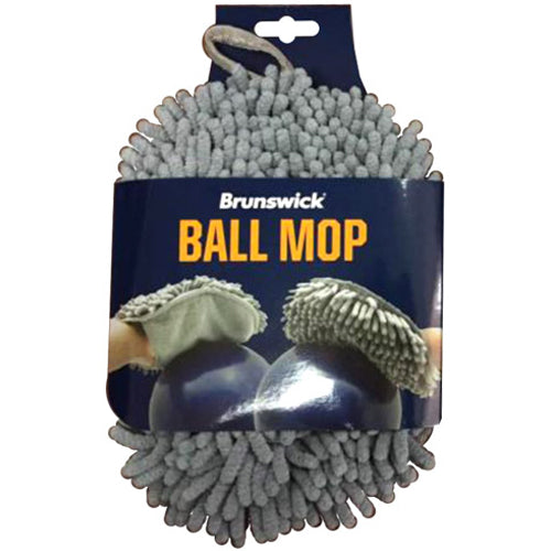 Brunswick Ball Mop <br>Cleaning Pad