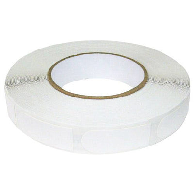 Brunswick Bowling Tape<br>Textured Insert Tape<br>White