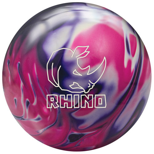 Brunswick Rhino <br>Purple / Pink / White Pearl