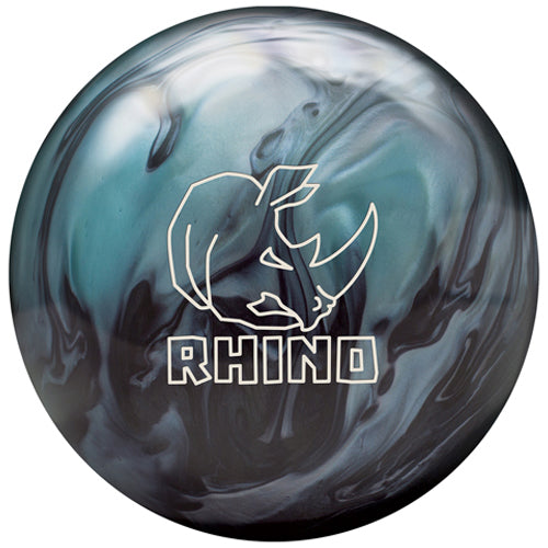 Brunswick Rhino <br>Metallic Blue / Black