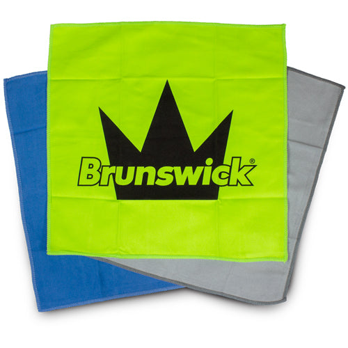 Brunswick Micro-Suede Towel <br>Assorted Colors