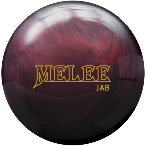 Brunswick Melle Jab <br>Blood Red