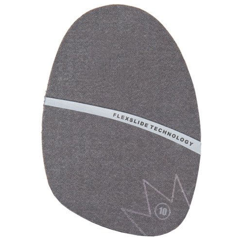 Brunswick Performance Slide Pad <br>(SP-10) Grey Felt