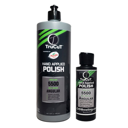 CtD TruCut <br>Hand Applied Polish <br>4 oz - 32 oz