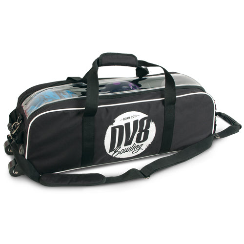 DV8 Tactic Triple<br>3 Ball Tote Roller