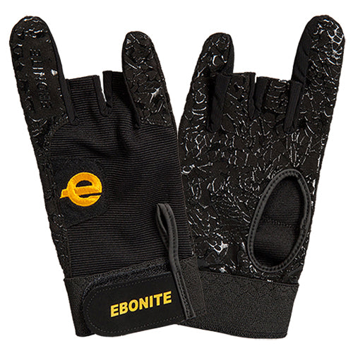 Ebonite React/R Glove <br>Grip Glove <br>XS - S - M - L -XL - XXL