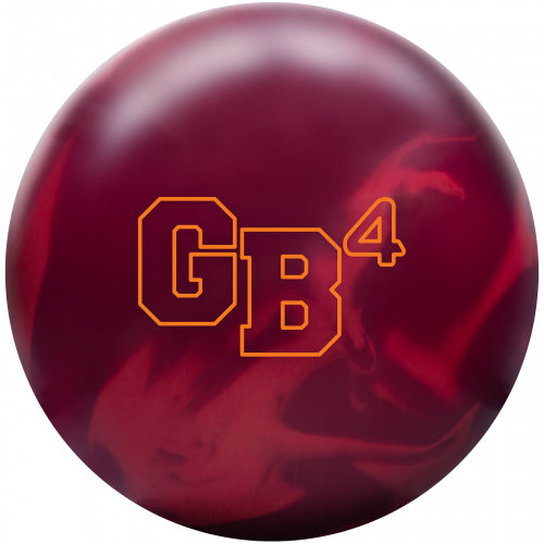 Ebonite Game Breaker 4