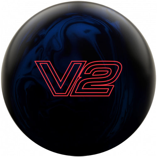 Ebonite Vortex V2 <br>2019 Limited Release