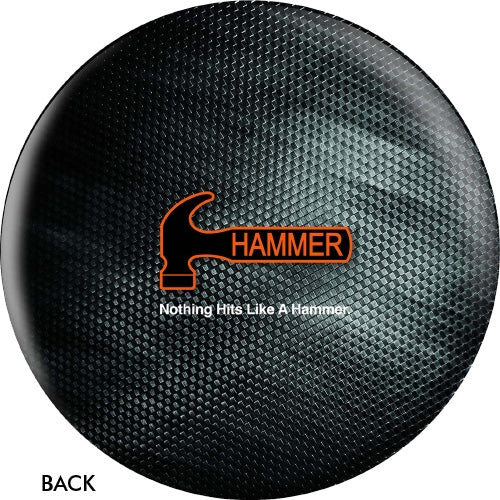 On The Ball<br>Hammer Punishing
