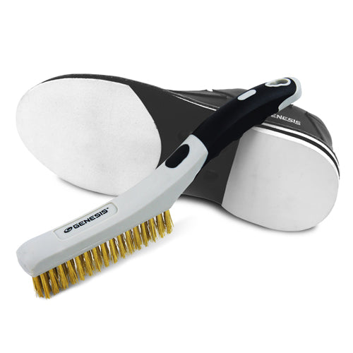 Genesis <br>Shoe Brush