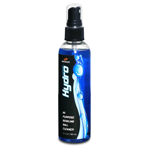 Genesis Evolution Hydro <br>Ball Cleaner <br>4 oz - 8 oz - 32 oz