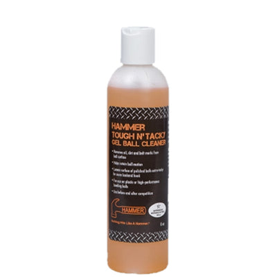 Hammer Tough N' Tacky <br>Gel Ball Cleaner <br>8 oz - 32 oz