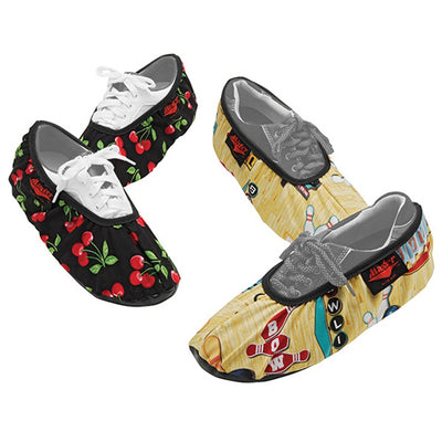 Master Ladies Fashion<br>Themed Shoe Covers