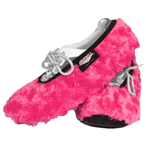 Master Fuzzy<br>Shoe Covers