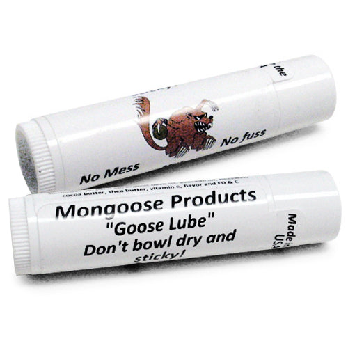 Mongoose Goose Lube <br>Grip Lube <br>Tube