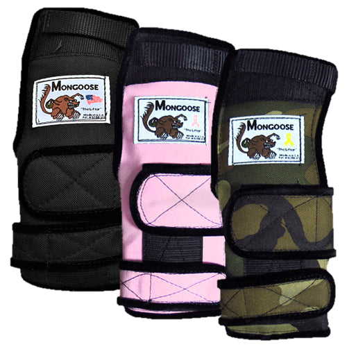 Mongoose Lifter <br>Wrist Support <br>XS - S - M - L - XL