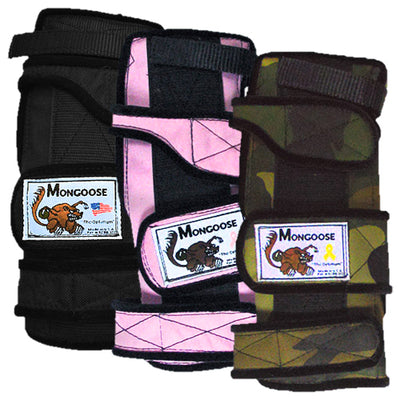 Mongoose Optimum <br>Wrist Support <br>S - M - L