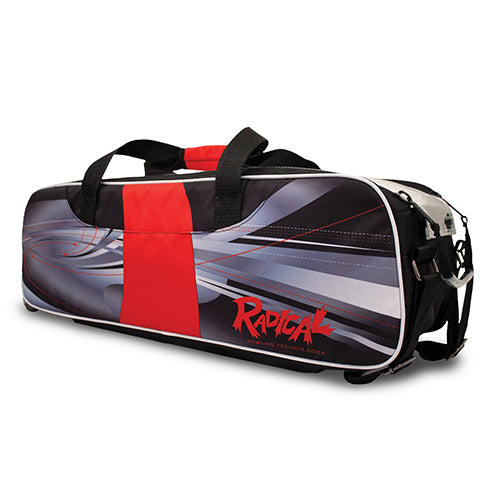 Radical Triple Tote <br>3 Ball Tote Roller