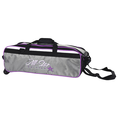Roto Grip All Star Travel <br>3 Ball Tote Roller