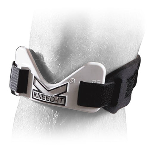 Robby's Kneed-IT <br>Therapeutic Knee Guard <br>Adjustable