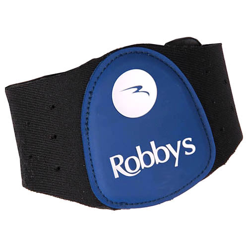 Robby's Pro Wrist <br>Magnetic Wrist Band <br>S/M