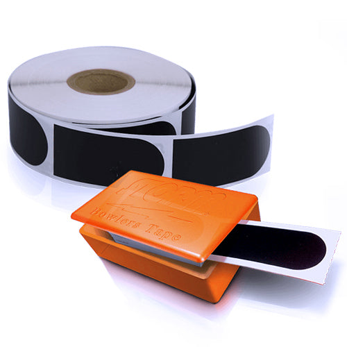 Storm Bowling Tape <br>Smooth Insert Tape <br>Black