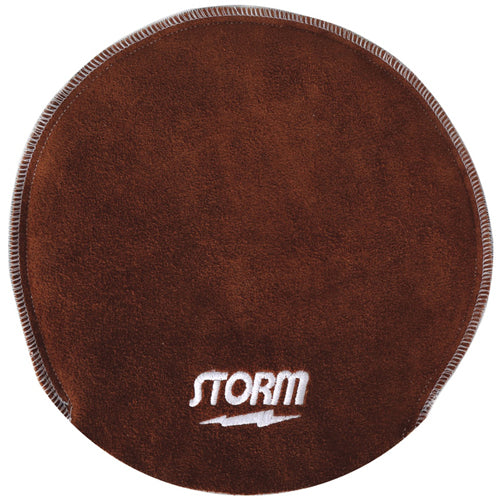 Storm Deluxe Shammy<br>Leather Cleaning Mitt