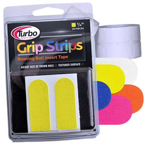 Turbo Grip Strips <br>Textured Insert Tape <br>30, 40 or 500 ct