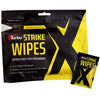 Turbo Strike Wipes <br>Ball Wipes <br>Assorted Sizes
