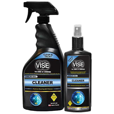VISE Cleaner<br>Ball Cleaner<br>8 oz