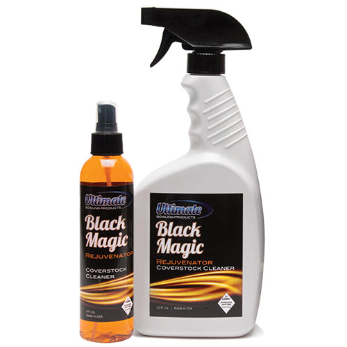 Ultimate Black Magic Rejuvenator <br>Ball Cleaner <br>8 oz - 32 oz