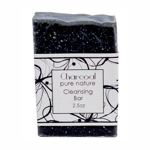 Charcoal Cleansing Bar $54/case, $4.50/ea
