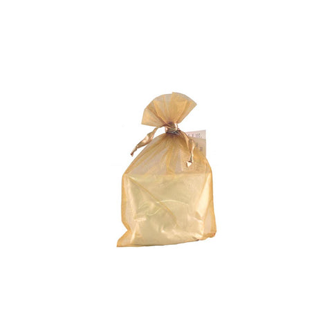 Royal Extract Dusting Silk in Organza Bag $78/cs, $13/ea