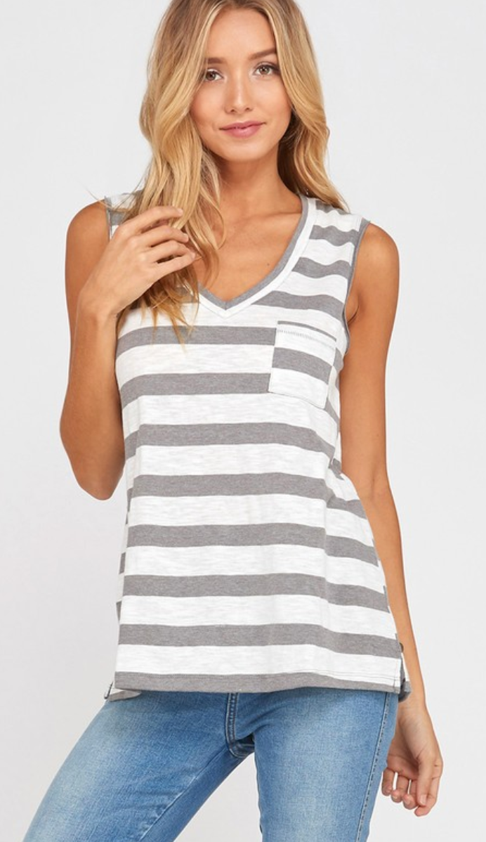 Willow Pocket Tank