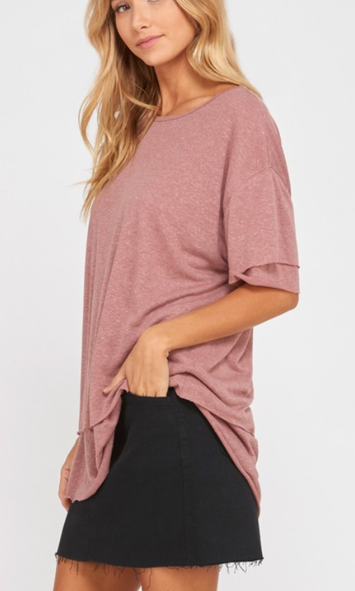 Layered Lady Top