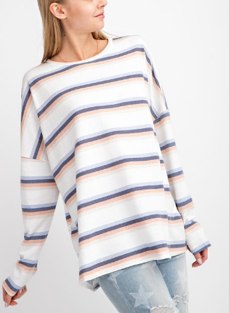 Cozy Days Tunic