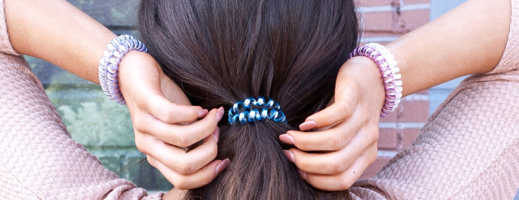 Original Hair Tie Set