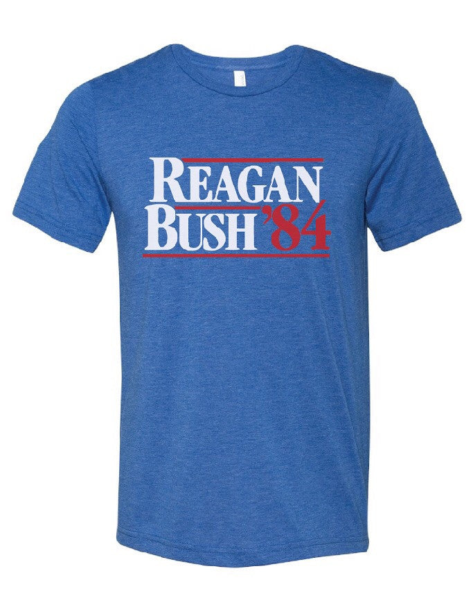 Regan/Bush Tee