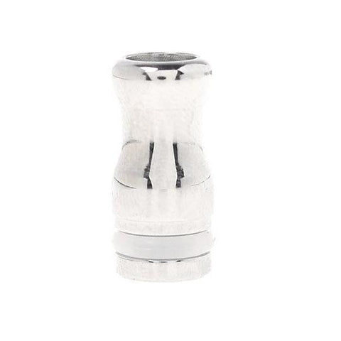 Stumpy Stainless Steel Drip Tip (SS041)