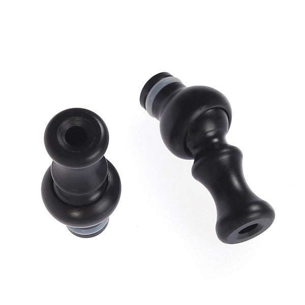 Rotating Delrin Drip Tip (DEL007)