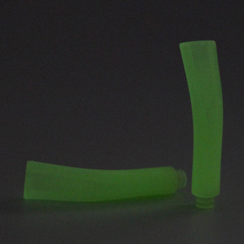 Glow In The Dark Plastic E-Pipe Drip Tip (GLOW007)