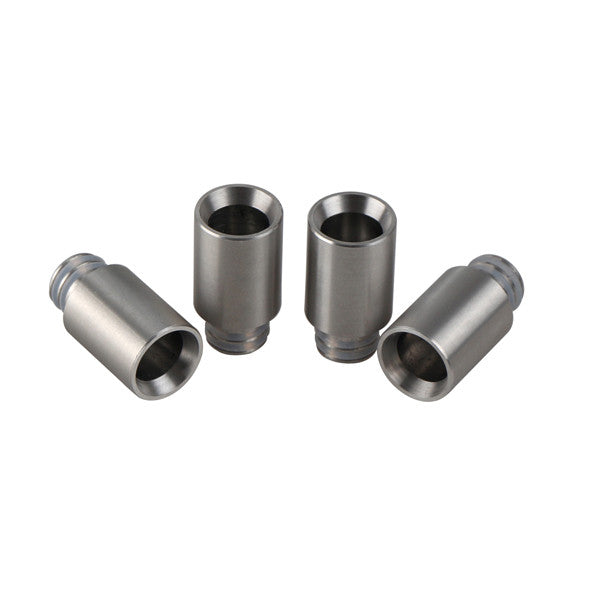Atlantis Style Stainless Steel Drip Tip (SS001)