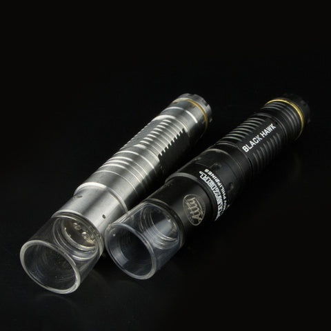 22mm Short Glass RDA Top Cap (RDA020)