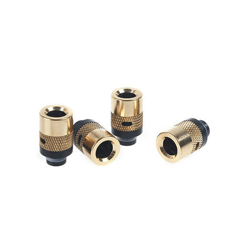 Brass & Delrin Adjustable Air Flow Wide Bore Drip Tip (AIR001)