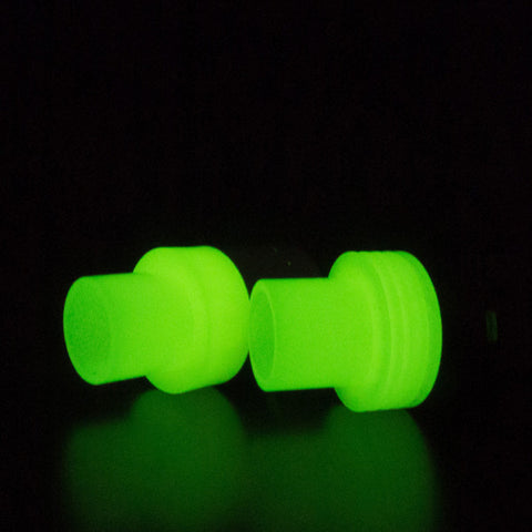 22mm Glow In The Dark RDA Top Caps (RDA018)