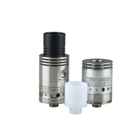 Chubby Delrin Wide Bore Drip Tip (DEL002)