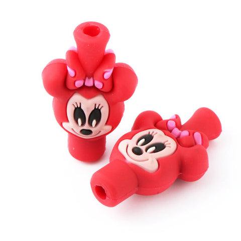 Minnie Mouse Drip Tip (PLA-MINNIE)