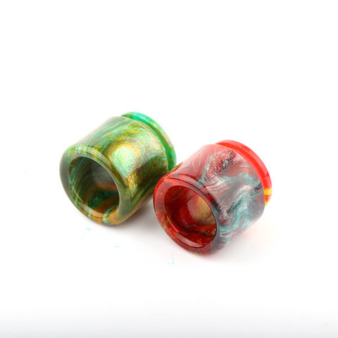 Resin Drip Tip To Fit Temple RDA (RES007)