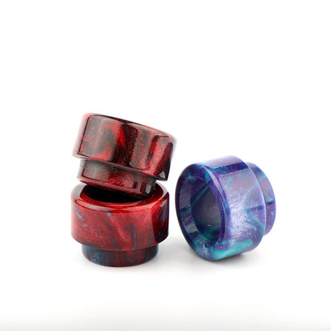 Resin Drip Tip To Fit The Vamp Roughneck RDA (RES008)