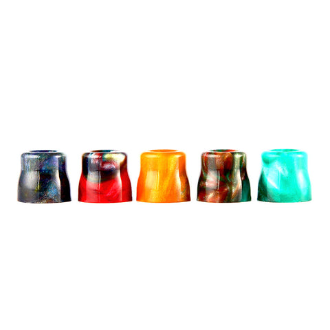 Resin Drip Tip To Fit The Aspire Cleito Tank - Style B (RES021)
